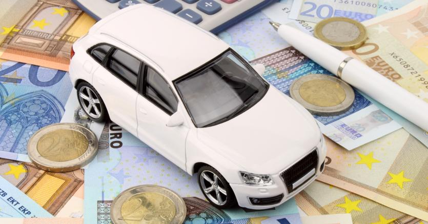 Bollo auto leasing Risarcimentofacile.it